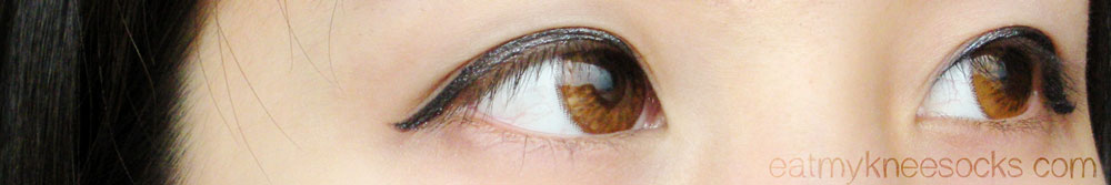 Create cute, natural ulzzang-eyes with these Lenspop Bunny Color Brown circle lenses!
