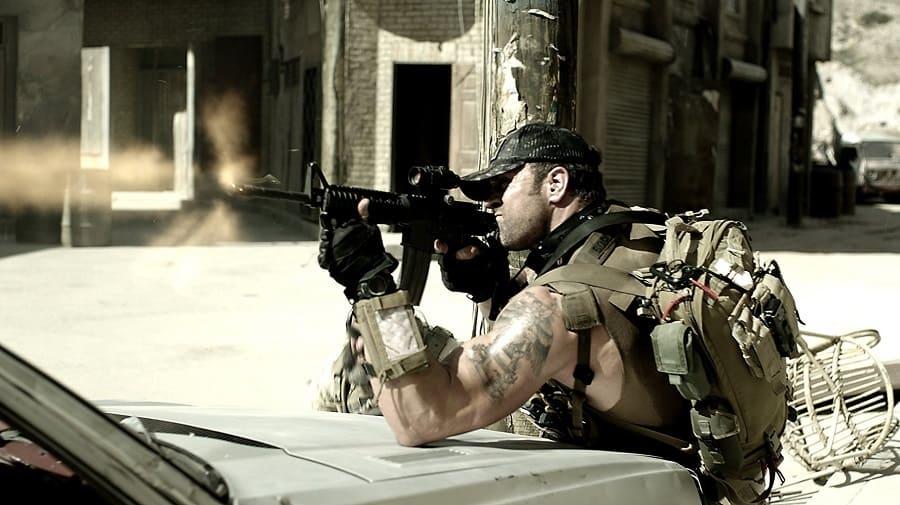 Sniper - Operações Especiais Torrent