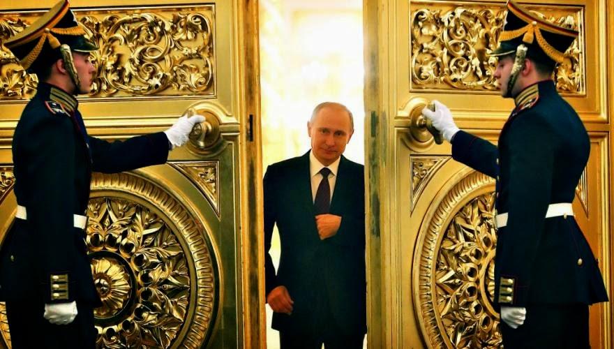 Κρεμλίνο καλεί Α.Τσίπρα - Επίσκεψη του Έλληνα πρωθυπουργού στη Μόσχα πιθανόν εντός Μαρτίου