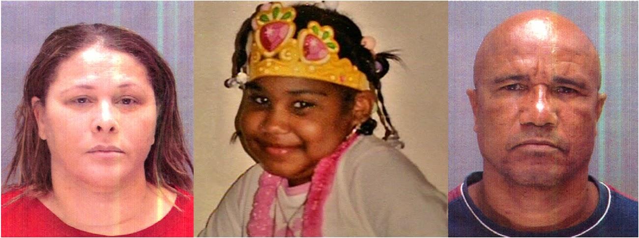Dominicana condenada a cadena perpetua en Filadelfia por asesinato de hijastra en el 2009