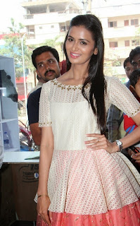 Actress Meenakshi Dixit Latest Pictures at Yes Mart Launch  3.jpg
