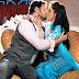Rushad Rana and Aman Badwal kiss on screen