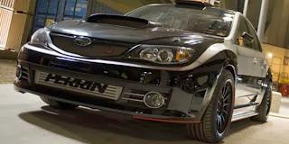 Subaru Impreza WRX STi 2008 Foto Mobil Paul Walker Fast Furious 7