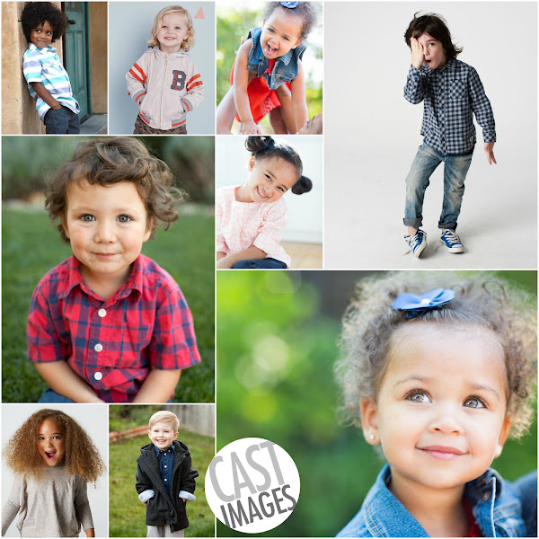 Cast Images Kids Model Search - CastImages.com
