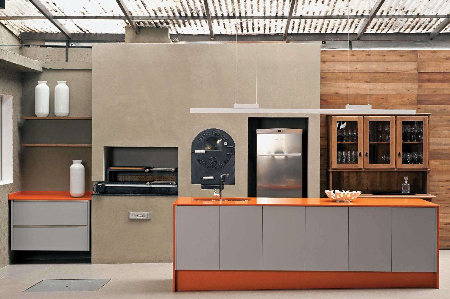 ; decoração de cozinhas; cozinhas modernas; cor; cores; home decor #A84324 1511 1006