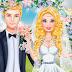 Ellie Wedding Prep