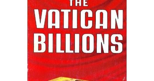 catholic power today avro manhattan pdf