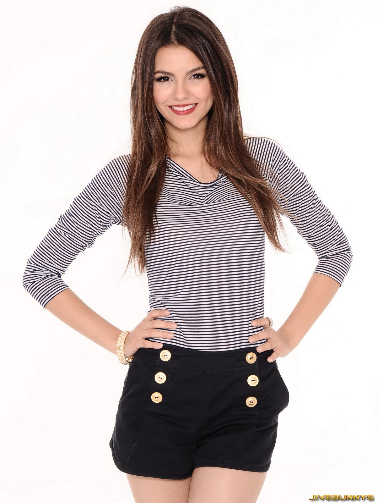 Victoria Justice Colombia Photoshoot