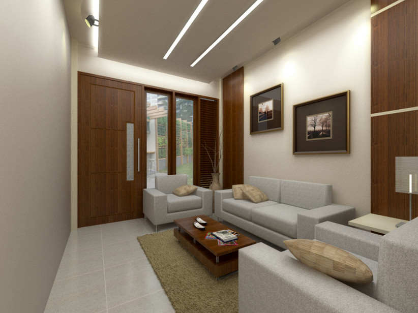 Wohnzimmer Selber Design