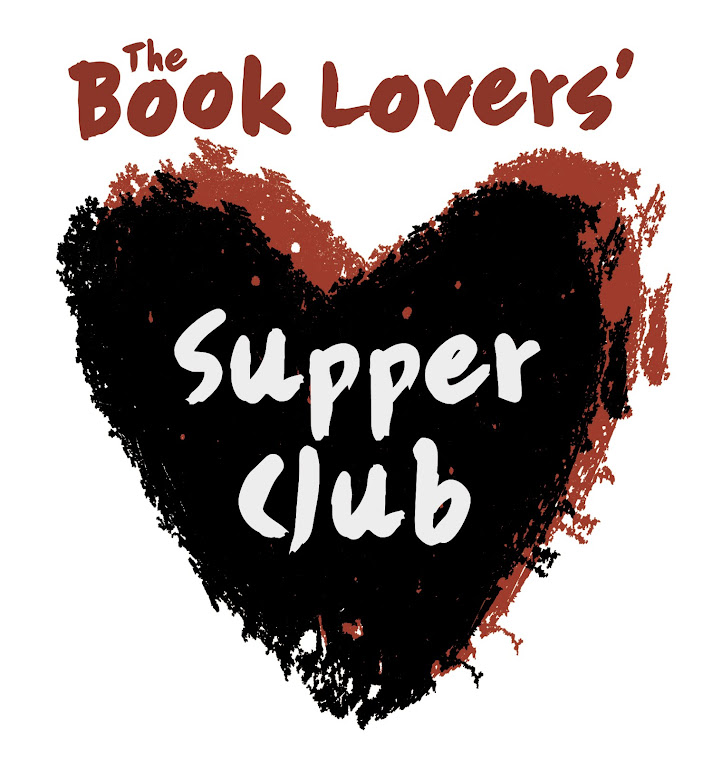 Book Lovers' Supper Club