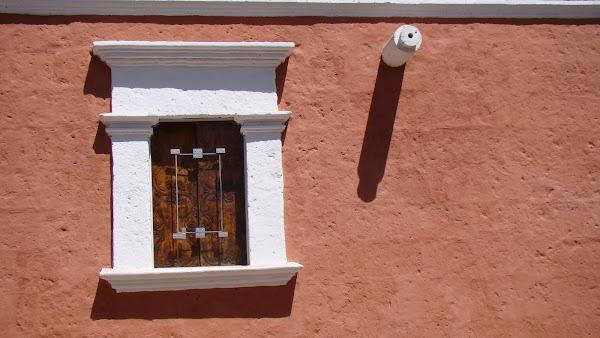 Abrirás las puertas de tu ventana y transparentados tus esponjados cabellos brillarán bajo el sol