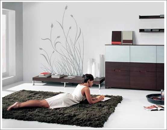 Paredes pintadas en blanco cocinas modernas for Decoracion paredes cocinas modernas