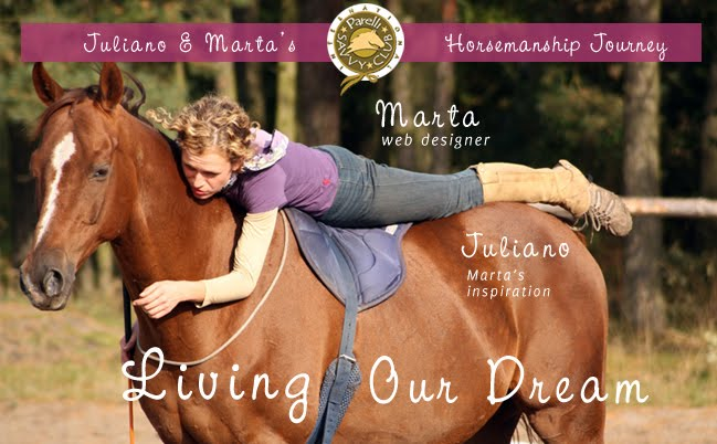 Marta and Juliano - Living Their Dream