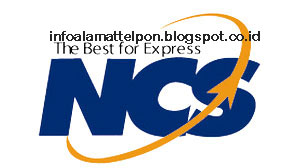kantor cabang ekspedisi ncs logistics