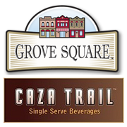 Caza Trail Grove Square logo