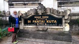 Bali April 2013