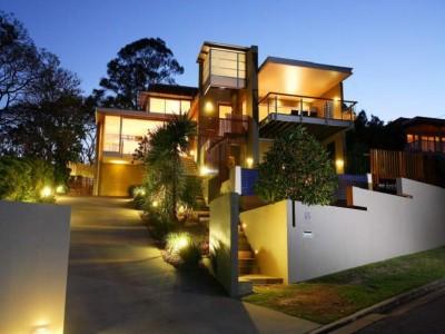 Idées éclairage d\'extérieur pour votre maison et jardin ~ Décor de ...