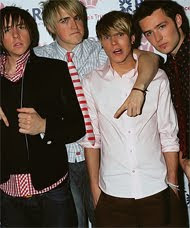 McFly, old McFly *-*