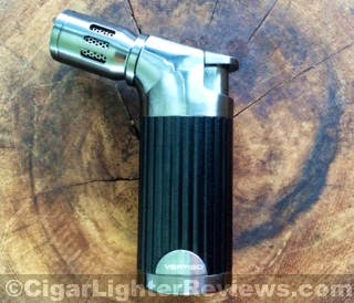 Vertigo Champ Torch Lighter Review