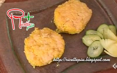 sformatino di riso Cotto e Mangiato