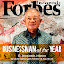 Forbes January 2013