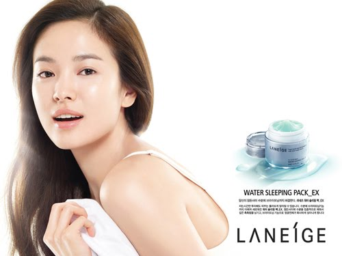 My Lovely Sister ♥ a blog with love: Review Laneige