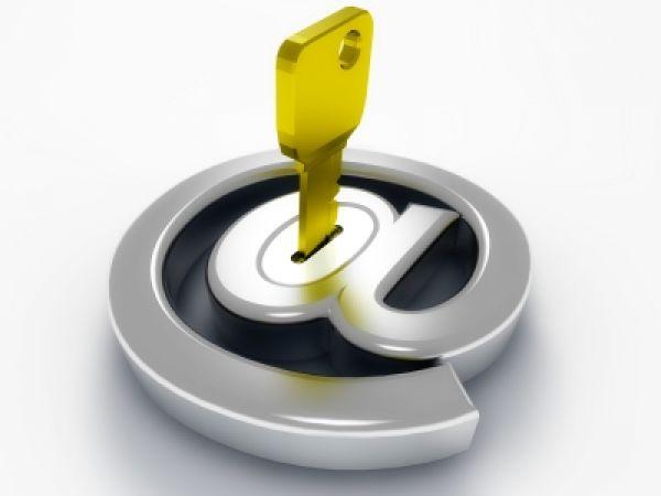 Можно сгенерировать пароль пользователя автоматически, а из формы регистрац