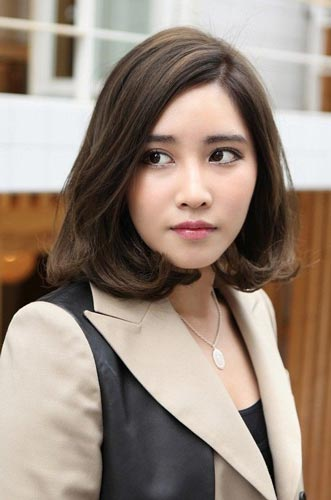 Korean Girl Short Hairstyles Bob Hairstyles