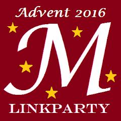 Advent - Linkparty ist offen! Mach mit!
