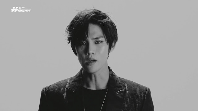 History Kyungil from Might Just Die MV