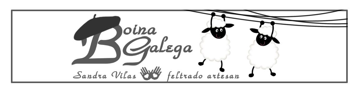 Boina Galega