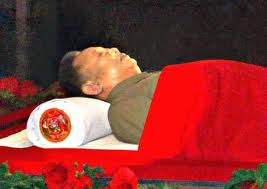 Kim Jong-il's body on display in North Korea