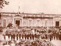 Capitulación de Santiago de Cuba en 1898