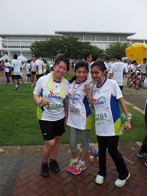 marathon Setia Alam