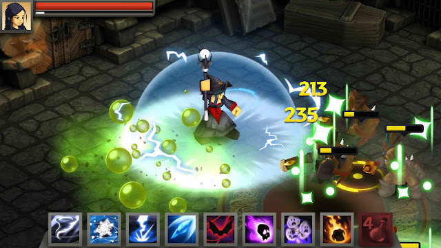 Top 10 Best iPhone and iPad RPGs