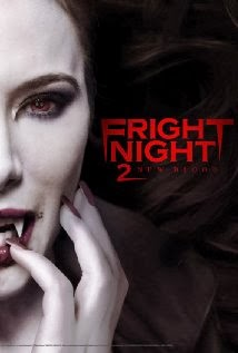 Watch Fright Night 2 (2013) full movie image free online