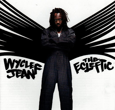 Wyclef Jean – The Ecleftic: 2 Sides II A Book (CD) (2000) (320 kbps)