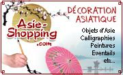 boutique asiatique chinoise japonaise