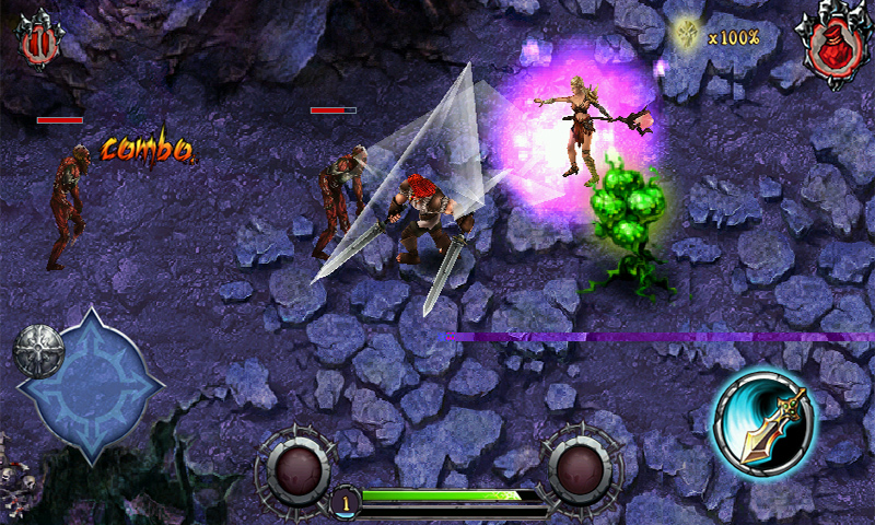 Eternity Warriors Apk Hacked Unlimited Money Games Android Pc
