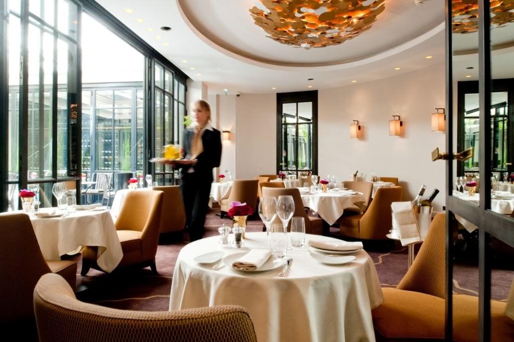 La d couverte des plus beaux h tels le burgundy for Hotel design bourgogne