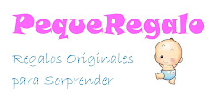 LA WEB DE PEQUE REGALO