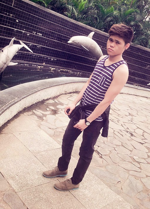 ootd, summer, sando, fashion pinoy, blog