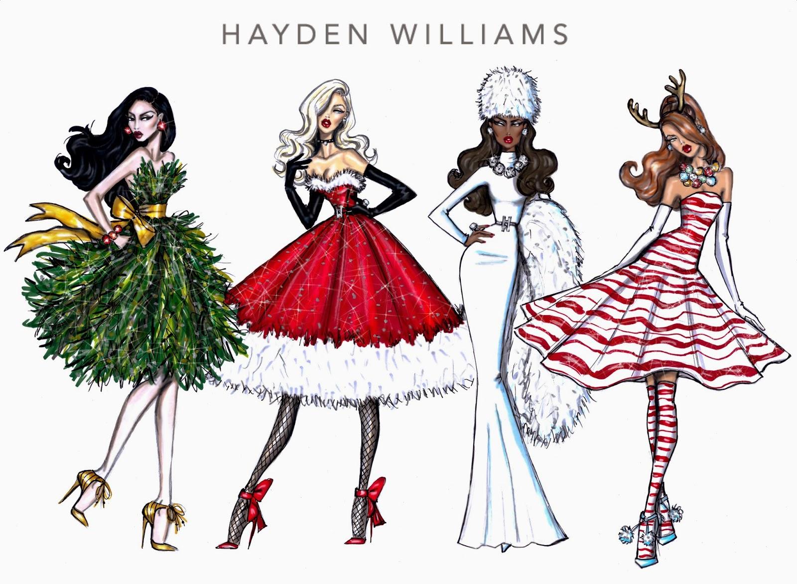 H Williams Fashion London