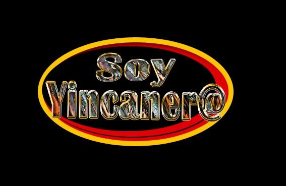 ¡SOY YINCANERA!