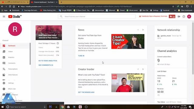 ১০০০ Subscriber এবং ৪০০০ ঘণ্টা ওয়াচটাইম ছাড়াই Youtube Monetize করুন