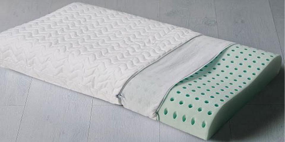 descanso y salud los diferentes tipos de almohadas