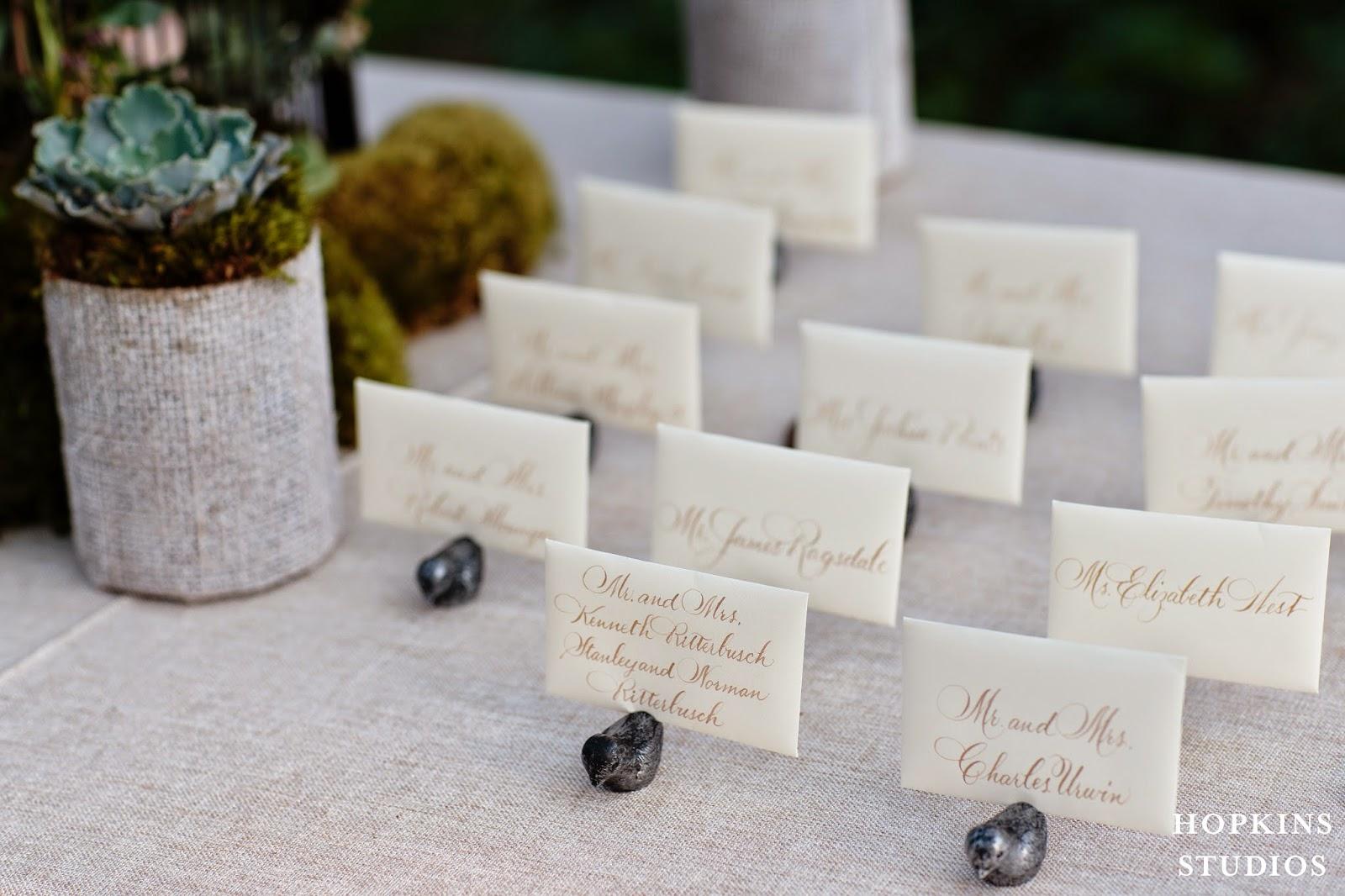 Jean Cooper and Tony Bertas Sea Island Wedding | Fresh Ink : Style ...