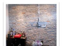 Tiles Color Combination For Living Room