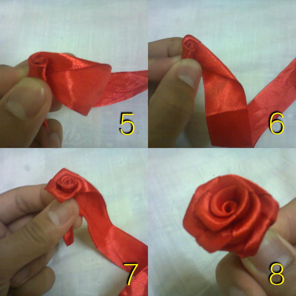 Tutorial-buat-bunga-rose-dari-riben