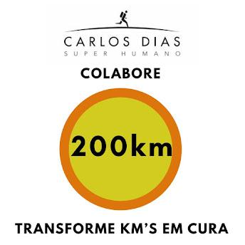 TRANSFORME KM EM CURA P/REBECCA